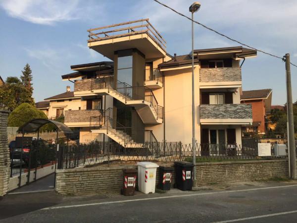 Appartamento in vendita a Alpignano, Musicisti, 90 mq