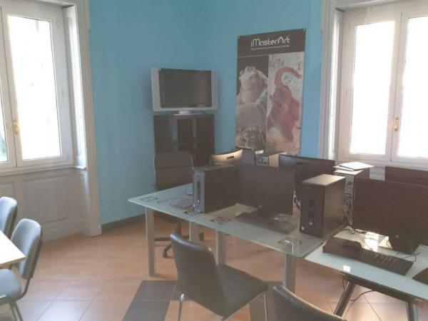 Appartamento in vendita a Genova, Adiacenze Stazione Marittima, Arredato, 500 mq - Foto 49