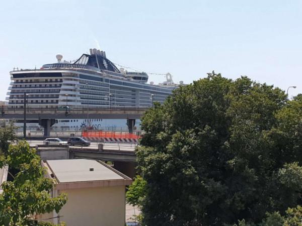 Appartamento in vendita a Genova, Adiacenze Stazione Marittima, Arredato, 500 mq - Foto 34