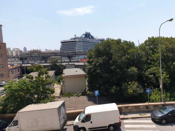 Appartamento in vendita a Genova, Adiacenze Stazione Marittima, Arredato, 500 mq - Foto 10