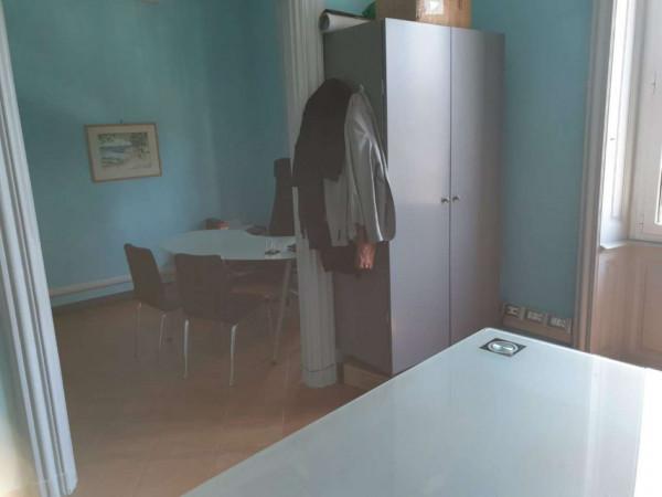 Appartamento in vendita a Genova, Adiacenze Stazione Marittima, Arredato, 500 mq - Foto 42