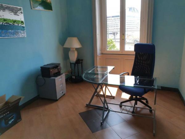 Appartamento in vendita a Genova, Adiacenze Stazione Marittima, Arredato, 500 mq - Foto 33