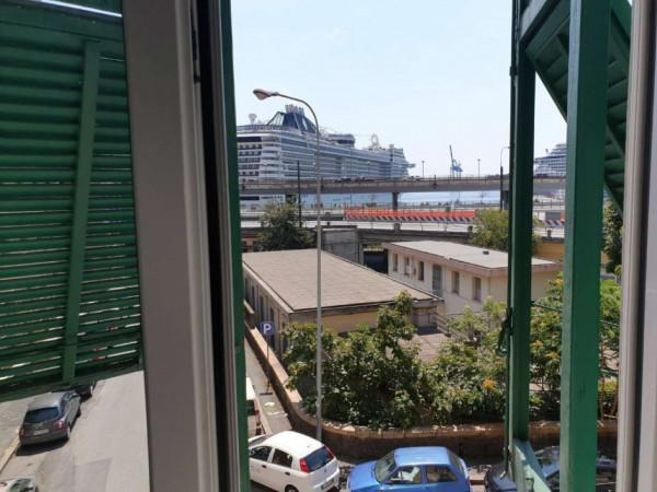 Appartamento in vendita a Genova, Adiacenze Stazione Marittima, Arredato, 500 mq - Foto 3