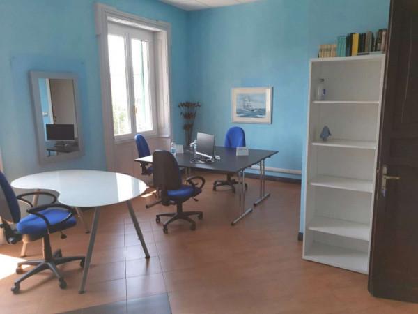 Appartamento in vendita a Genova, Adiacenze Stazione Marittima, Arredato, 500 mq - Foto 23