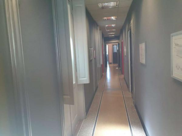Appartamento in vendita a Genova, Adiacenze Stazione Marittima, Arredato, 500 mq - Foto 63