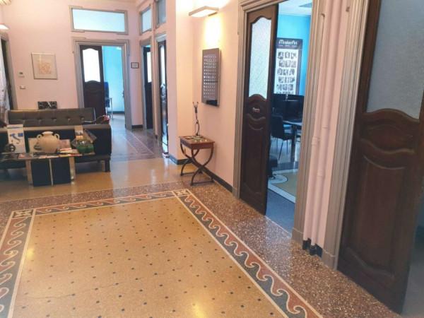 Appartamento in vendita a Genova, Adiacenze Stazione Marittima, Arredato, 500 mq - Foto 69