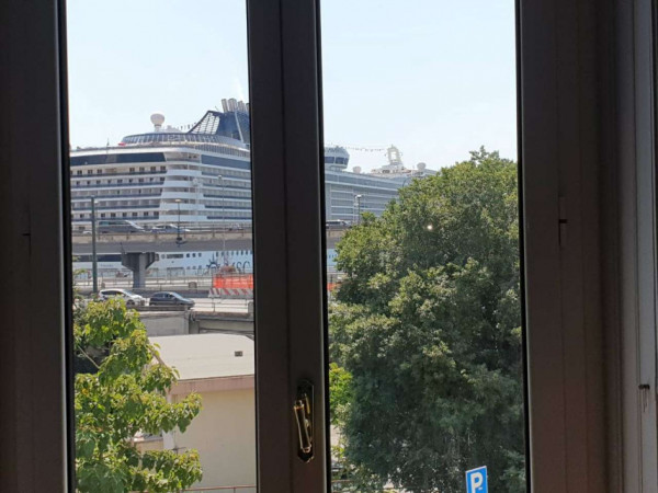 Appartamento in vendita a Genova, Adiacenze Stazione Marittima, Arredato, 500 mq - Foto 56