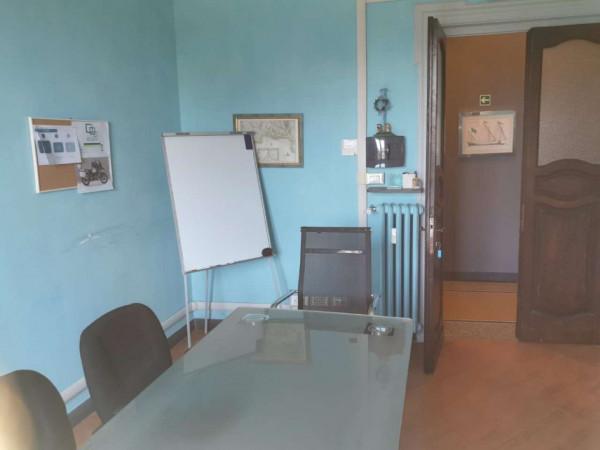 Appartamento in vendita a Genova, Adiacenze Stazione Marittima, Arredato, 500 mq - Foto 36
