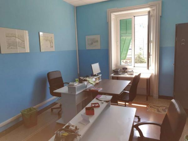 Appartamento in vendita a Genova, Adiacenze Stazione Marittima, Arredato, 500 mq - Foto 81