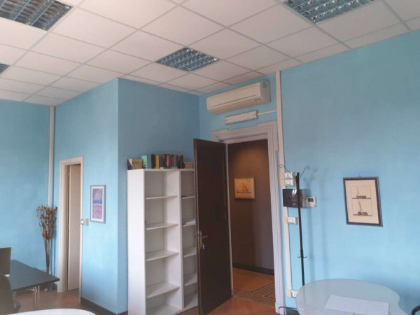 Appartamento in vendita a Genova, Adiacenze Stazione Marittima, Arredato, 500 mq - Foto 26