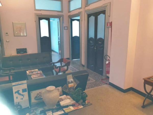Appartamento in vendita a Genova, Adiacenze Stazione Marittima, Arredato, 500 mq - Foto 66