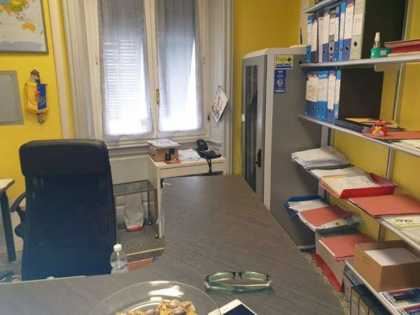 Appartamento in vendita a Genova, Adiacenze Stazione Marittima, Arredato, 500 mq - Foto 46