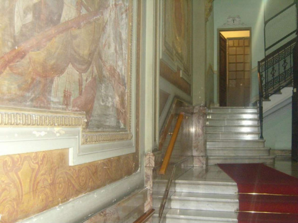 Appartamento in vendita a Genova, Adiacenze Stazione Marittima, Arredato, 500 mq - Foto 74