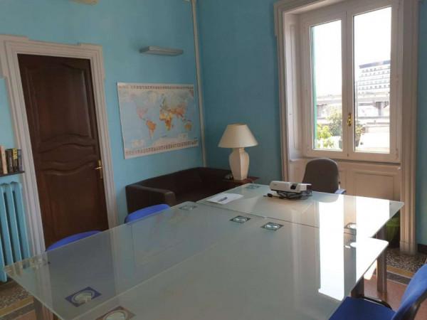 Appartamento in vendita a Genova, Adiacenze Stazione Marittima, Arredato, 500 mq - Foto 43