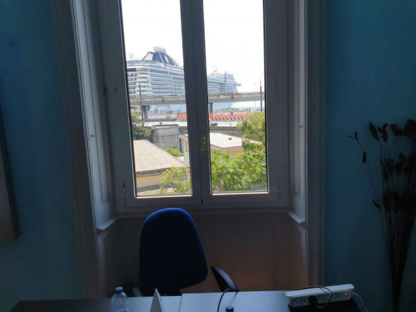 Appartamento in vendita a Genova, Adiacenze Stazione Marittima, Arredato, 500 mq - Foto 27