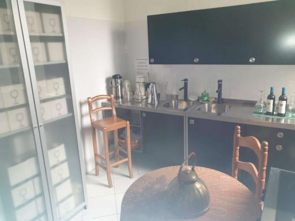 Appartamento in vendita a Genova, Adiacenze Stazione Marittima, Arredato, 500 mq - Foto 79