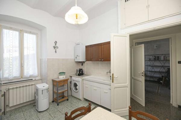 Appartamento in vendita a Genova, Sestri Ponente, 70 mq - Foto 9