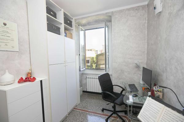 Appartamento in vendita a Genova, Sestri Ponente, 70 mq - Foto 13