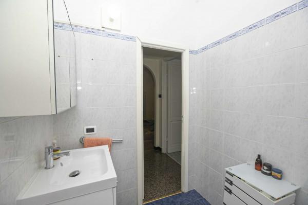 Appartamento in vendita a Genova, Sestri Ponente, 70 mq - Foto 6