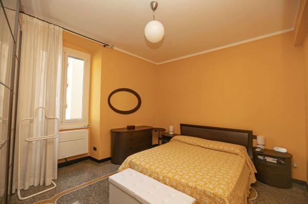Appartamento in vendita a Genova, Sestri Ponente, 70 mq - Foto 17