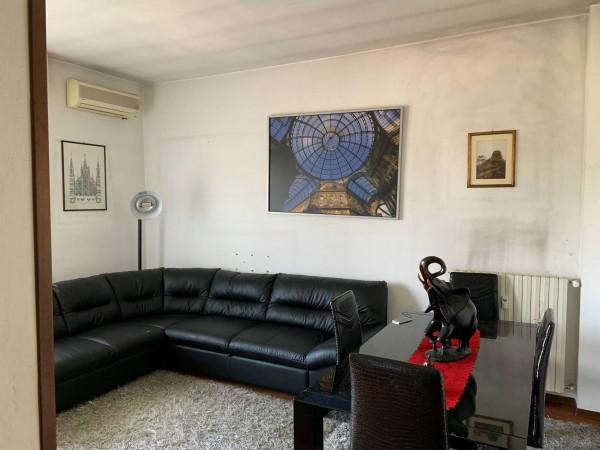 Appartamento in affitto a Cesate, Stazione, Arredato, con giardino, 100 mq - Foto 13