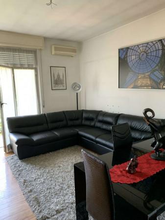 Appartamento in affitto a Cesate, Stazione, Arredato, con giardino, 100 mq - Foto 14