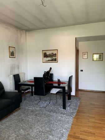 Appartamento in affitto a Cesate, Stazione, Arredato, con giardino, 100 mq - Foto 3