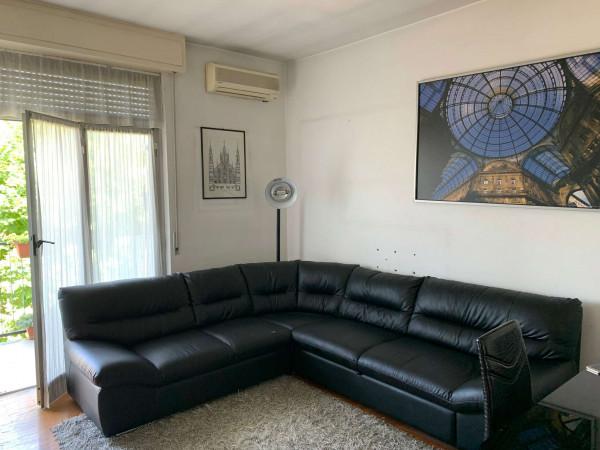 Appartamento in affitto a Cesate, Stazione, Arredato, con giardino, 100 mq - Foto 12