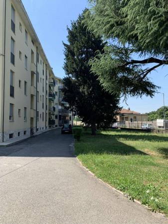 Appartamento in affitto a Cesate, Stazione, Arredato, con giardino, 100 mq - Foto 10