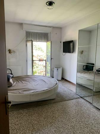 Appartamento in affitto a Cesate, Stazione, Arredato, con giardino, 100 mq - Foto 5
