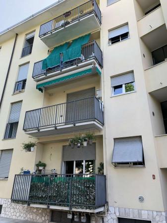 Appartamento in affitto a Cesate, Stazione, Arredato, con giardino, 100 mq - Foto 2