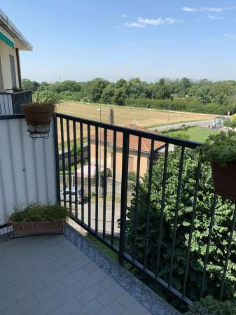 Appartamento in affitto a Cesate, Stazione, Arredato, con giardino, 100 mq - Foto 9
