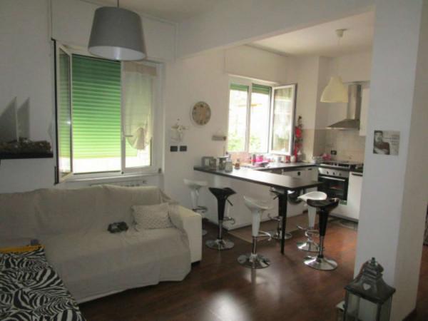 Appartamento in affitto a Genova, Belvedere, 75 mq