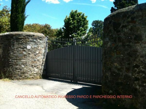 Appartamento in affitto a Firenze, Con giardino, 105 mq