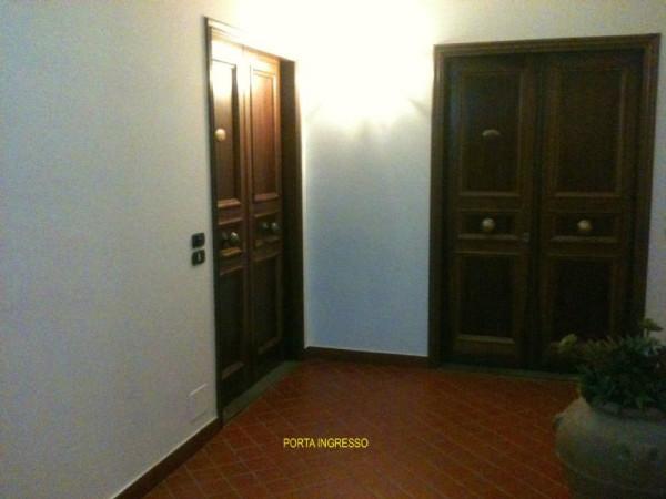 Appartamento in affitto a Firenze, Con giardino, 105 mq - Foto 13