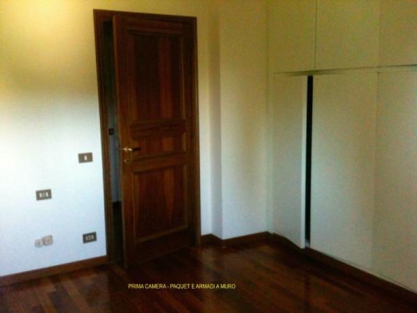 Appartamento in affitto a Firenze, Con giardino, 105 mq - Foto 5