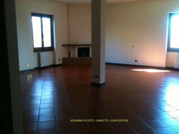 Appartamento in affitto a Firenze, Con giardino, 105 mq - Foto 10