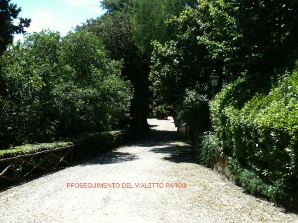 Appartamento in affitto a Firenze, Con giardino, 105 mq - Foto 15