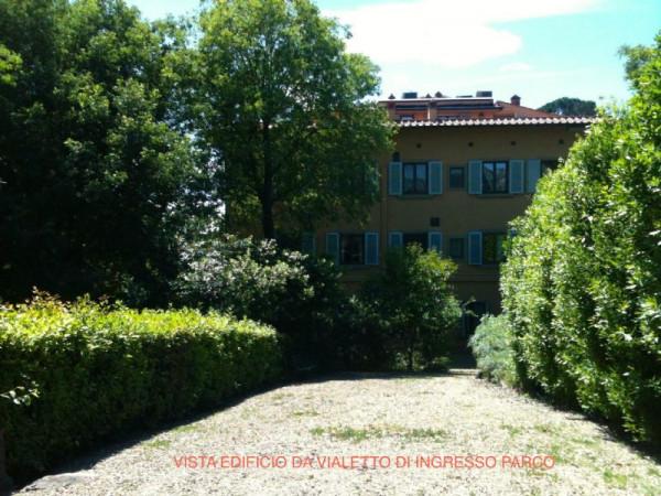 Appartamento in affitto a Firenze, Con giardino, 105 mq - Foto 17