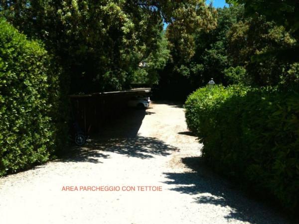 Appartamento in affitto a Firenze, Con giardino, 105 mq - Foto 16