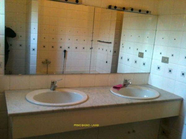 Appartamento in affitto a Firenze, Con giardino, 105 mq - Foto 8