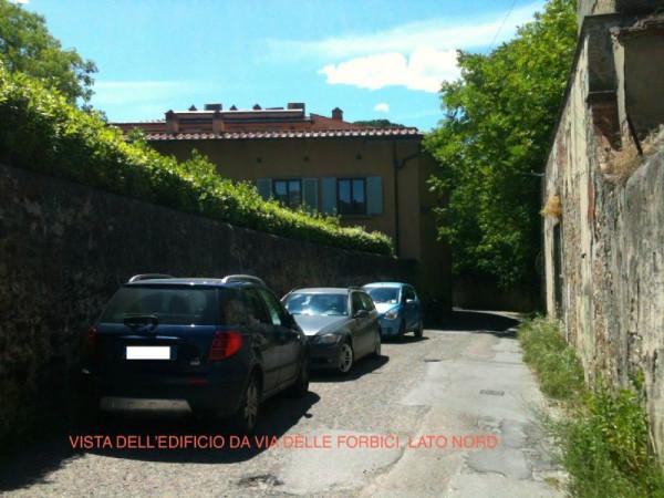 Appartamento in affitto a Firenze, Con giardino, 105 mq - Foto 19