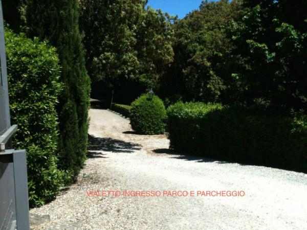 Appartamento in affitto a Firenze, Con giardino, 105 mq - Foto 18