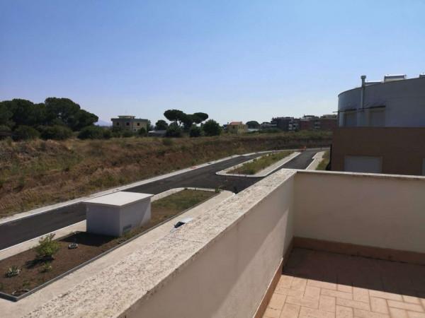 Appartamento in affitto a Roma, Ponte Di Nona - Colle Degli Abeti, 102 mq - Foto 3