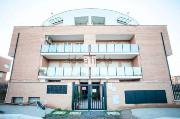 Appartamento in affitto a Roma, Ponte Di Nona - Colle Degli Abeti, 102 mq - Foto 1