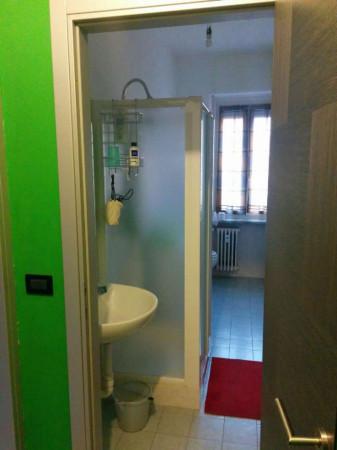 Appartamento in affitto a Torino, Lucento, Arredato, 50 mq - Foto 13
