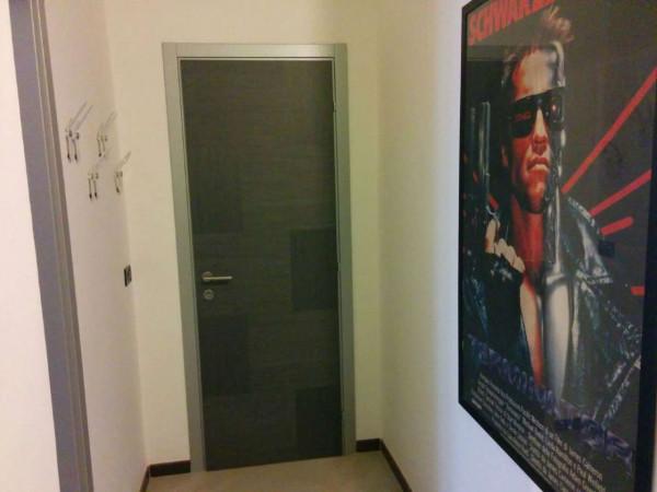 Appartamento in affitto a Torino, Lucento, Arredato, 50 mq - Foto 7