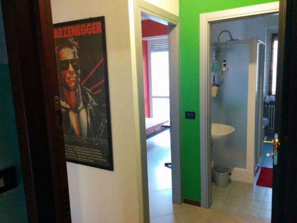 Appartamento in affitto a Torino, Lucento, Arredato, 50 mq - Foto 2