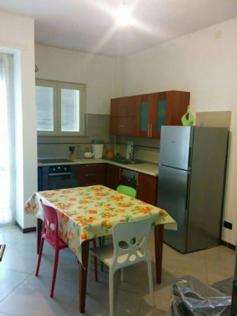Appartamento in affitto a Torino, Lucento, Arredato, 50 mq - Foto 4