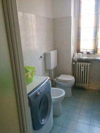 Appartamento in affitto a Torino, Lucento, Arredato, 50 mq - Foto 12